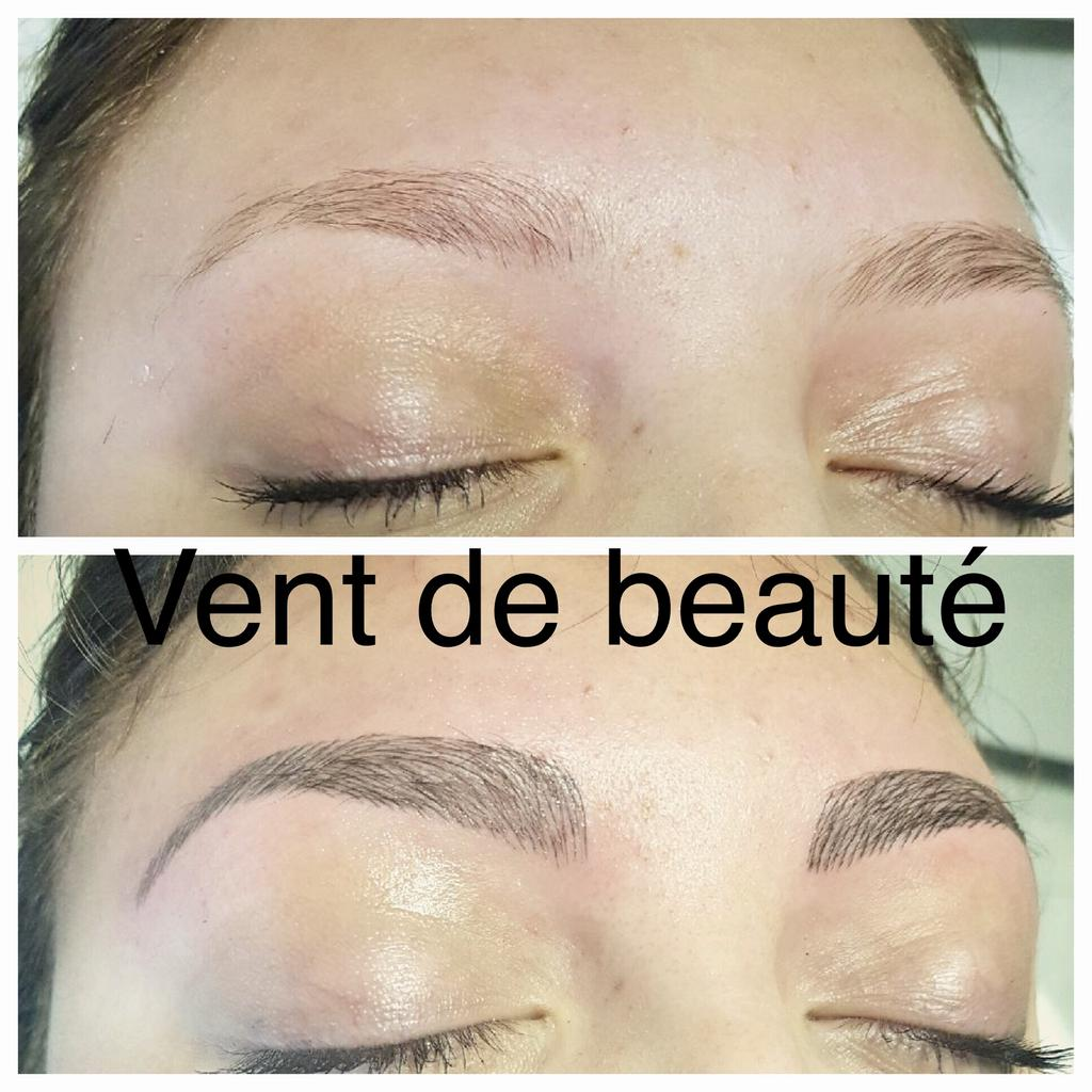 SOURCILS ULTRA REALISTES